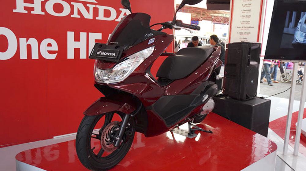 Honda pcx 150 2015 phong cách hoàn toàn mới - 1