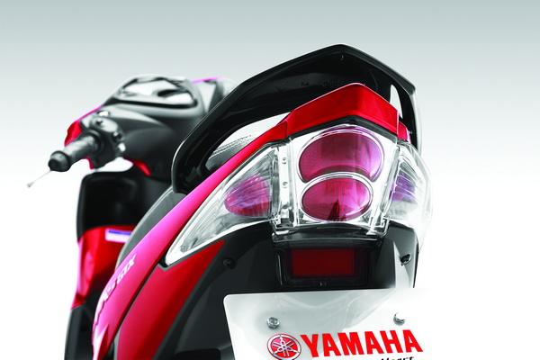 Yamaha công bố giá luvias fi 2015 - 2