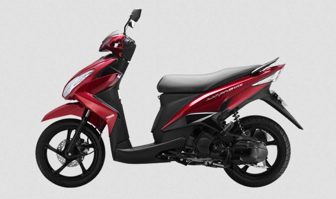 Yamaha công bố giá luvias fi 2015 - 1