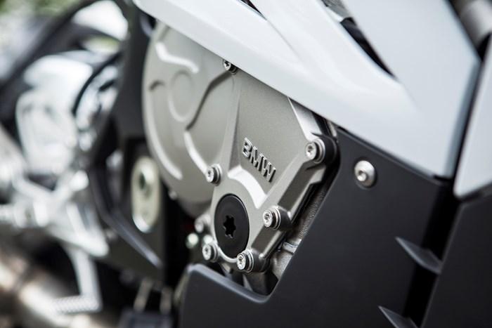 Siêu môtô bmw s1000rr 2015 về việt nam có giá hơn 700 triệu - 2