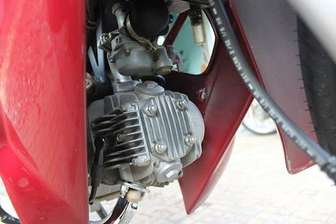 Cách mua xe máy cũ giá rẻ tại tphcm - 5