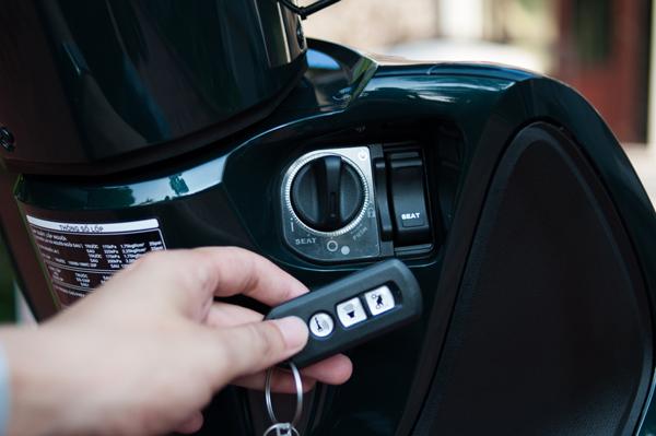 Những ưu và nhược điểm của xe tay ga so với xe số - 3