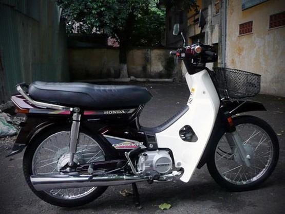 Nguyên nhân làm nên sự thành công của xe máy honda - 2