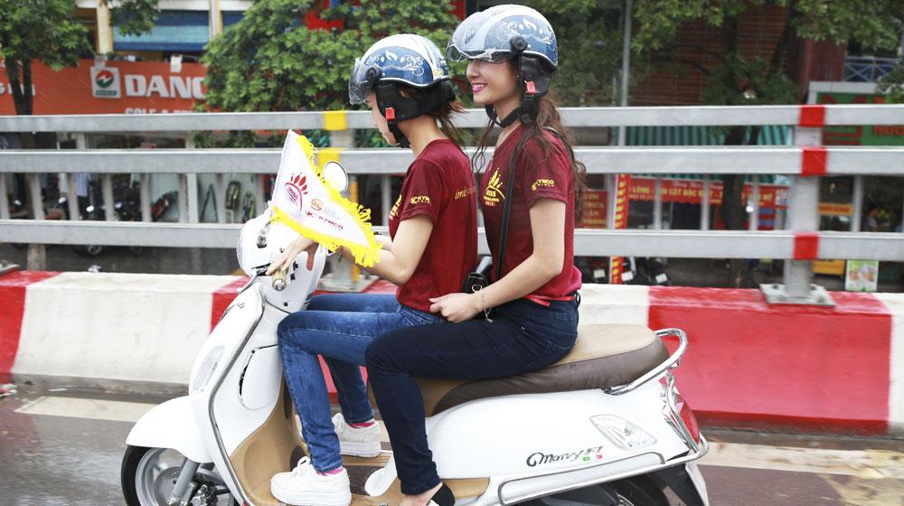Cách chọn mua xe máy cũ | Mua bán xe máy cũ tại Hà Nội giá tốt
