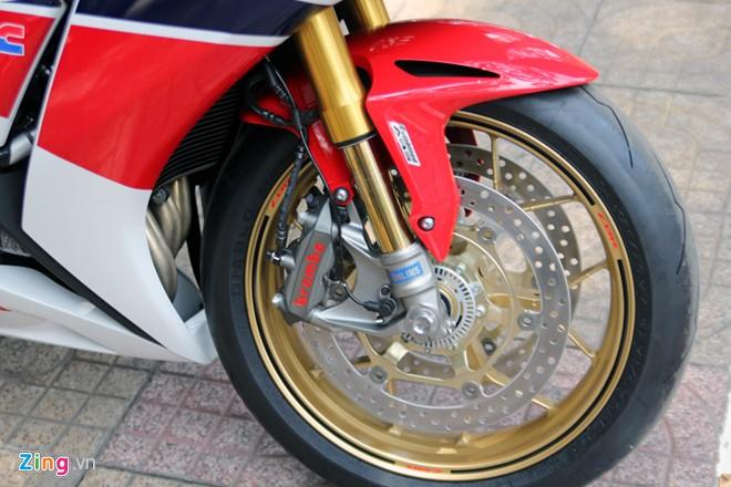 Lưu ý khi mua xe moto phân khối lớn cũ - 5