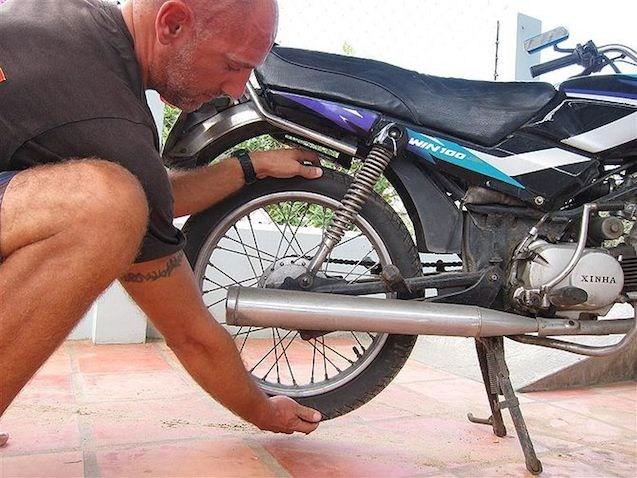 Bí kíp mua xe máy cũ giá rẻ chất lượng tốt của tây ba lô - 4