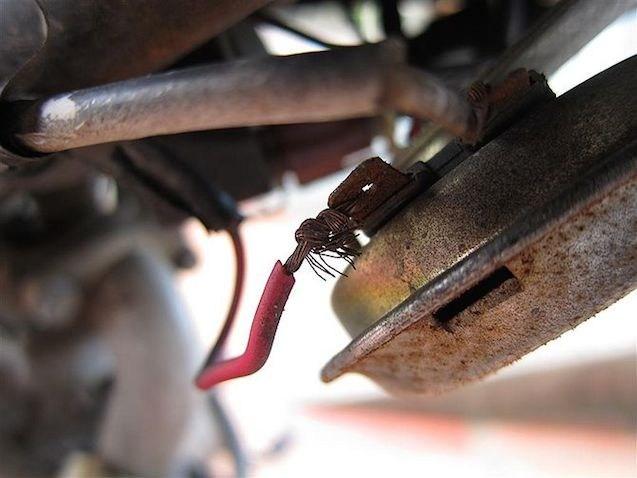Bí kíp mua xe máy cũ giá rẻ chất lượng tốt của tây ba lô - 2