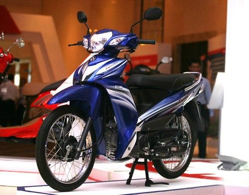 Xe máy 50cc giá rẻ dành cho học sinh cấp 3 mới nhất 2016 - 3