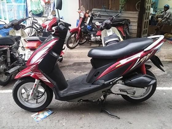 Xe máy 50cc giá rẻ dành cho học sinh cấp 3 mới nhất 2016 - 4