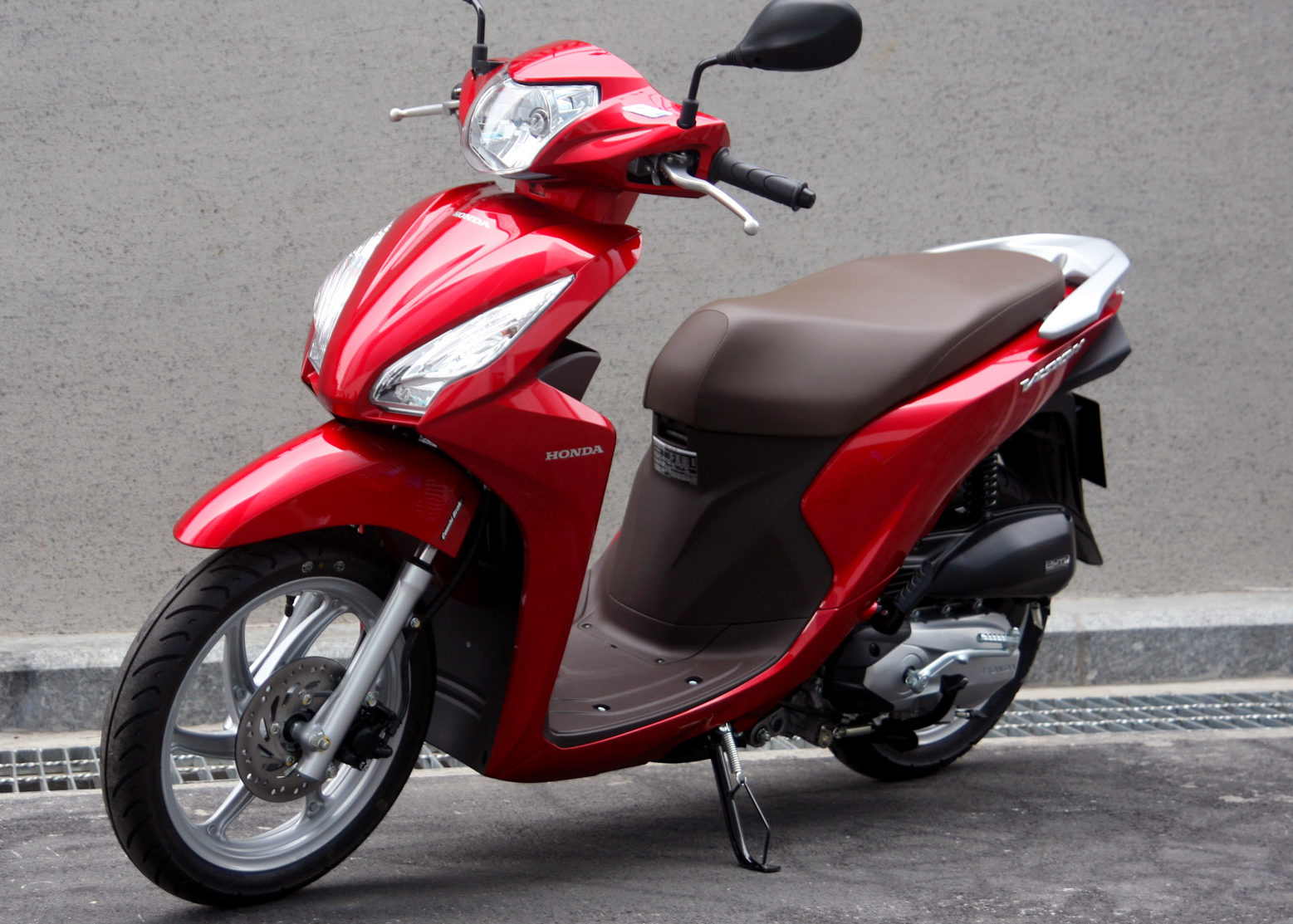 Nên chọn mua xe suzuki address honda vission hay yamaha nozza - 3