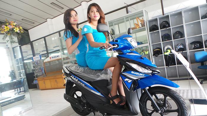 Những mẫu xe tay ga tiết kiệm xăng nhất hiện nay dành cho nữ - 5